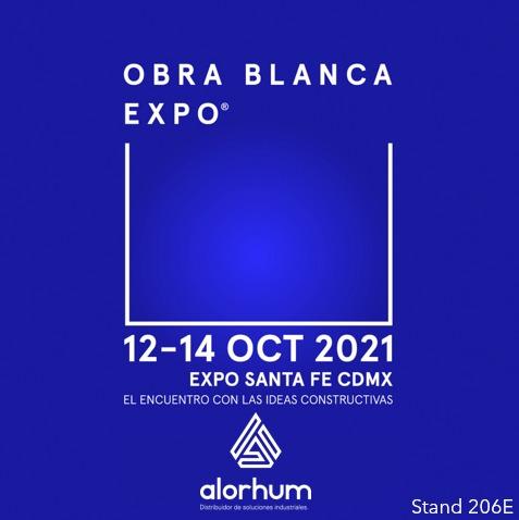 Expo Obra Blanca